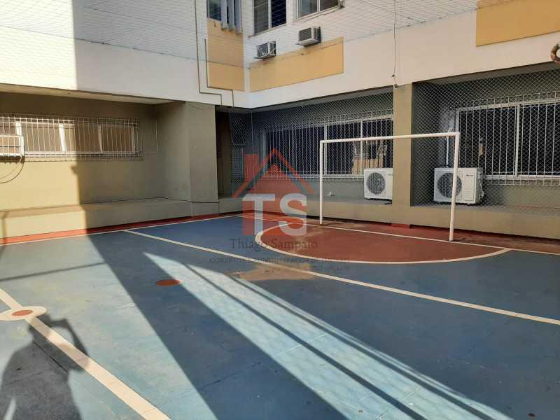 8a03b948-c231-455b-97ad-d35dff - Apartamento à venda Rua Ângelo Bittencourt,Vila Isabel, Rio de Janeiro - R$ 379.900 - TSAP20255 - 7