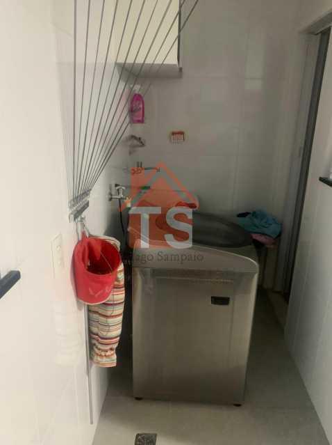 8b071115-dd60-46e4-88fc-584395 - Apartamento à venda Rua Ângelo Bittencourt,Vila Isabel, Rio de Janeiro - R$ 379.900 - TSAP20255 - 8