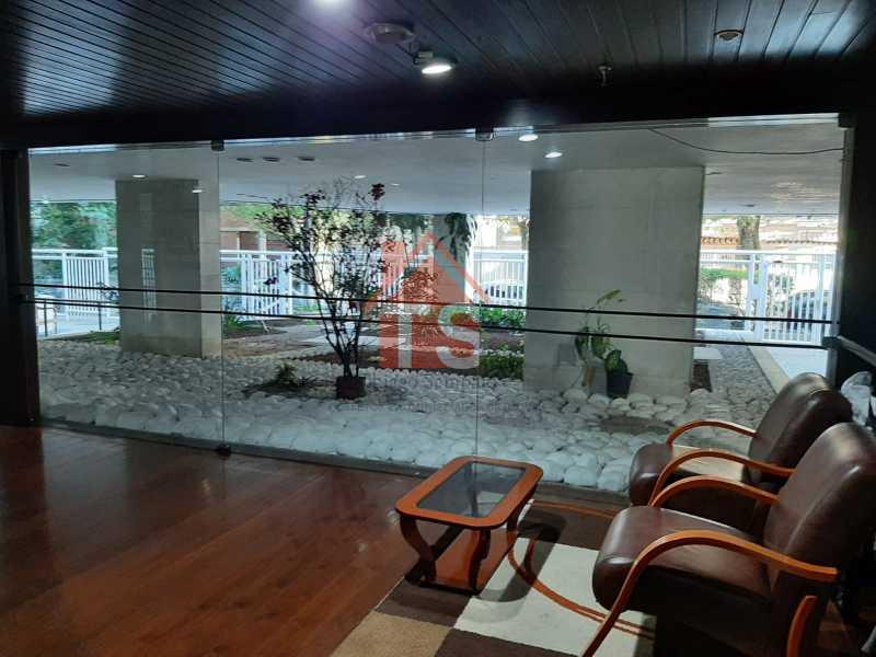13c4c05f-a6f9-4e3f-bdba-444110 - Apartamento à venda Rua Ângelo Bittencourt,Vila Isabel, Rio de Janeiro - R$ 379.900 - TSAP20255 - 9
