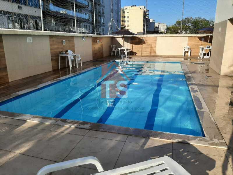 69cd3cd9-1dd8-4a8d-b310-f4e499 - Apartamento à venda Rua Ângelo Bittencourt,Vila Isabel, Rio de Janeiro - R$ 379.900 - TSAP20255 - 11