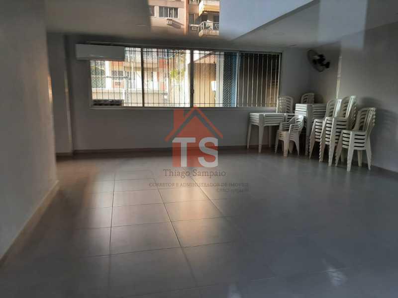 9272a098-8001-480c-b79a-bcfd85 - Apartamento à venda Rua Ângelo Bittencourt,Vila Isabel, Rio de Janeiro - R$ 379.900 - TSAP20255 - 16