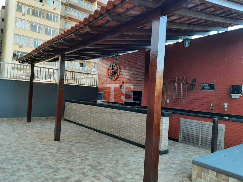 31780714-dcbe-4621-85db-f86837 - Apartamento à venda Rua Ângelo Bittencourt,Vila Isabel, Rio de Janeiro - R$ 379.900 - TSAP20255 - 17