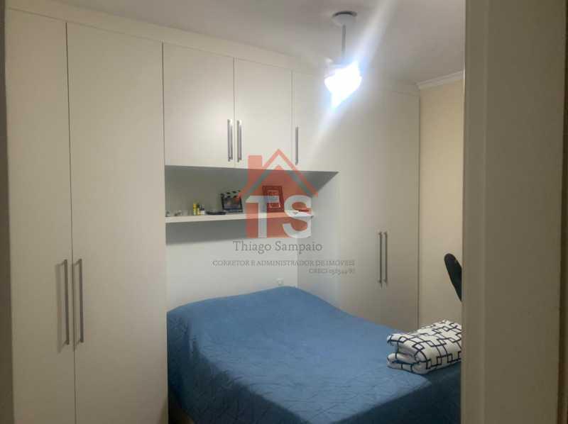 de5287f9-6925-43ec-883f-db6756 - Apartamento à venda Rua Ângelo Bittencourt,Vila Isabel, Rio de Janeiro - R$ 379.900 - TSAP20255 - 19