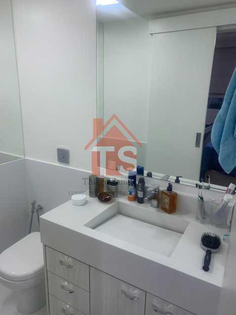 e7ced5f3-1759-498c-87f4-3b5d18 - Apartamento à venda Rua Ângelo Bittencourt,Vila Isabel, Rio de Janeiro - R$ 379.900 - TSAP20255 - 20