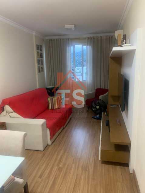 ed8e1cc6-0531-4f91-8c11-958830 - Apartamento à venda Rua Ângelo Bittencourt,Vila Isabel, Rio de Janeiro - R$ 379.900 - TSAP20255 - 1