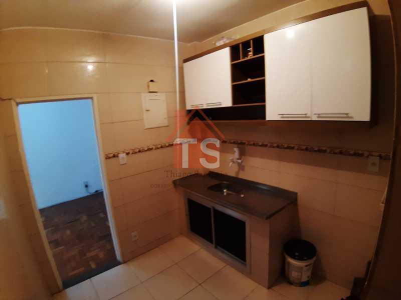 1ad7fccb-ba98-4385-bd2f-a73079 - Apartamento à venda Rua Arquias Cordeiro,Todos os Santos, Rio de Janeiro - R$ 159.000 - TSAP10022 - 3