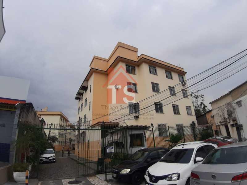 04ab3ed9-e65c-4c16-a9e6-42b5db - Apartamento à venda Rua Arquias Cordeiro,Todos os Santos, Rio de Janeiro - R$ 159.000 - TSAP10022 - 5