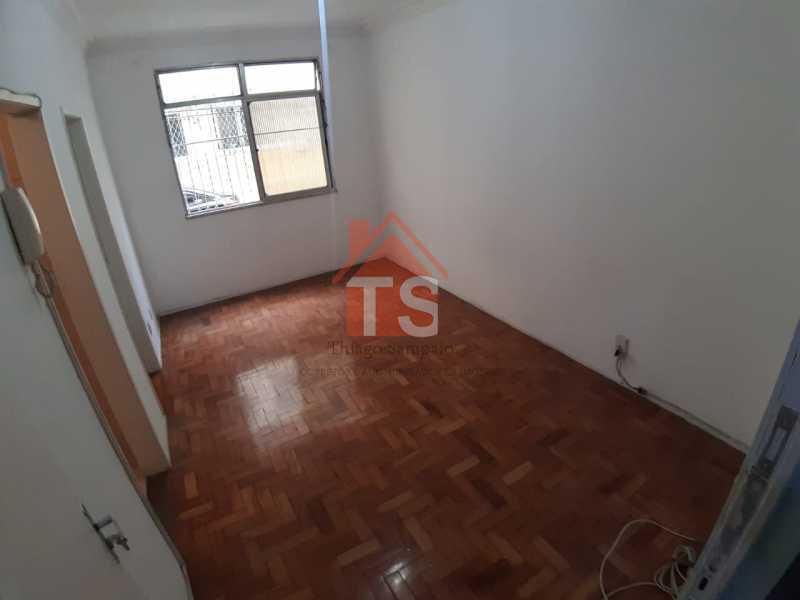 6a429575-6d8a-4196-8136-c5c6db - Apartamento à venda Rua Arquias Cordeiro,Todos os Santos, Rio de Janeiro - R$ 159.000 - TSAP10022 - 1