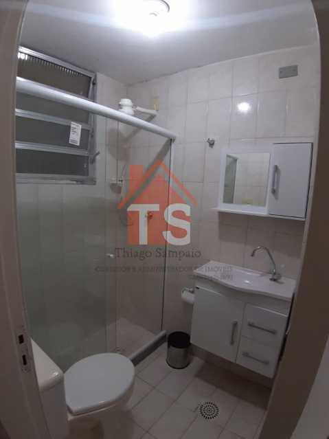 14c01a4d-79ce-4969-8f37-7ddadb - Apartamento à venda Rua Arquias Cordeiro,Todos os Santos, Rio de Janeiro - R$ 159.000 - TSAP10022 - 6