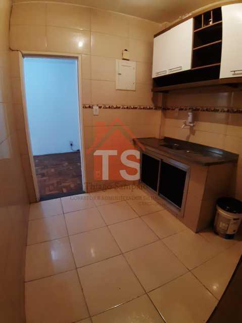 20fde3ce-db92-4a6e-99da-fe26d4 - Apartamento à venda Rua Arquias Cordeiro,Todos os Santos, Rio de Janeiro - R$ 159.000 - TSAP10022 - 7