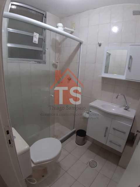 92f04b10-9ea5-4003-a427-ffb4c0 - Apartamento à venda Rua Arquias Cordeiro,Todos os Santos, Rio de Janeiro - R$ 159.000 - TSAP10022 - 9