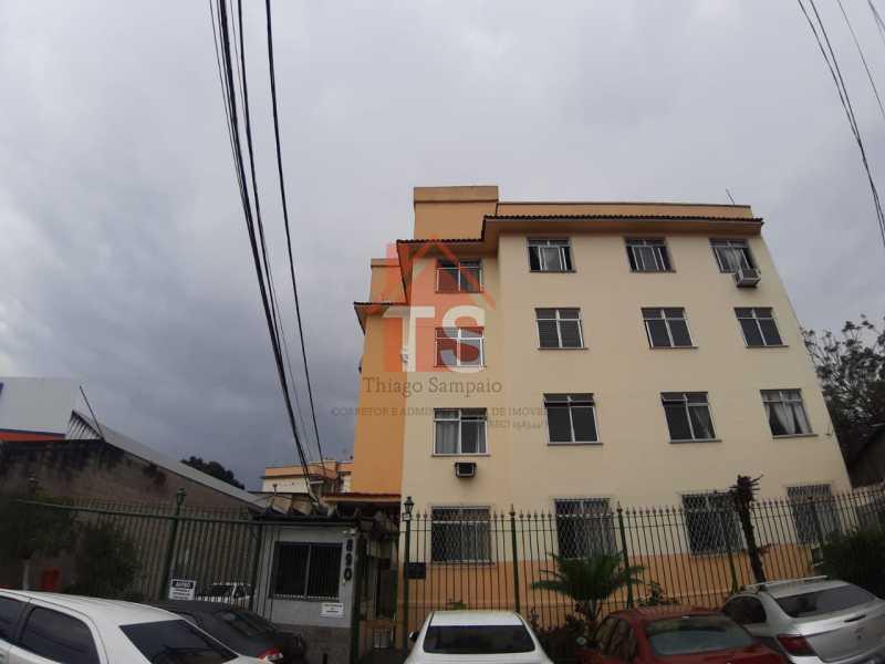 447ad7f7-e59a-473f-882d-efdd1c - Apartamento à venda Rua Arquias Cordeiro,Todos os Santos, Rio de Janeiro - R$ 159.000 - TSAP10022 - 11