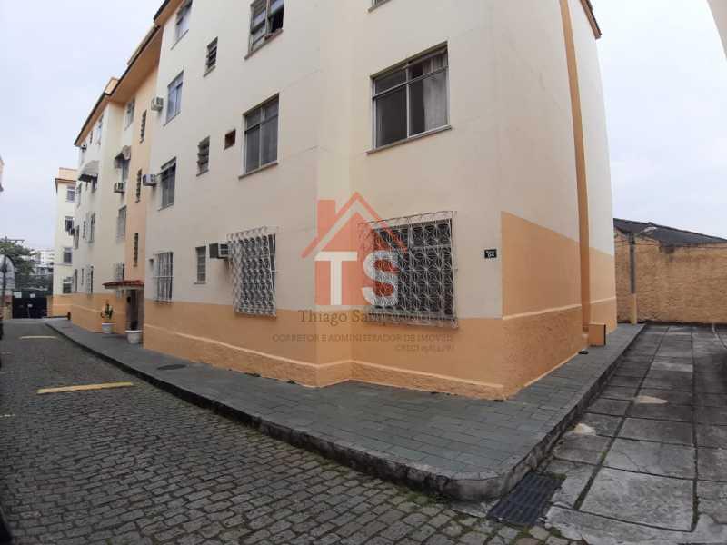 9776d9ae-f904-4e87-b616-a6757b - Apartamento à venda Rua Arquias Cordeiro,Todos os Santos, Rio de Janeiro - R$ 159.000 - TSAP10022 - 12