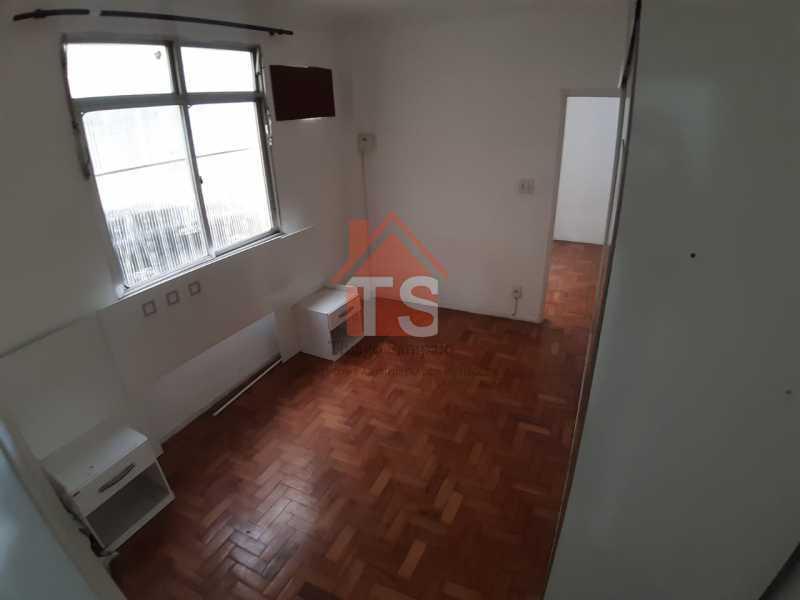 60873437-e2fd-482b-ac71-cec265 - Apartamento à venda Rua Arquias Cordeiro,Todos os Santos, Rio de Janeiro - R$ 159.000 - TSAP10022 - 14