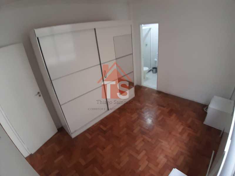 61891391-41e8-4d35-87b0-44d5f6 - Apartamento à venda Rua Arquias Cordeiro,Todos os Santos, Rio de Janeiro - R$ 159.000 - TSAP10022 - 15