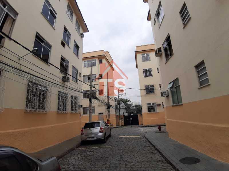 ac18ea40-ecd3-443c-a581-1e6a6a - Apartamento à venda Rua Arquias Cordeiro,Todos os Santos, Rio de Janeiro - R$ 159.000 - TSAP10022 - 16