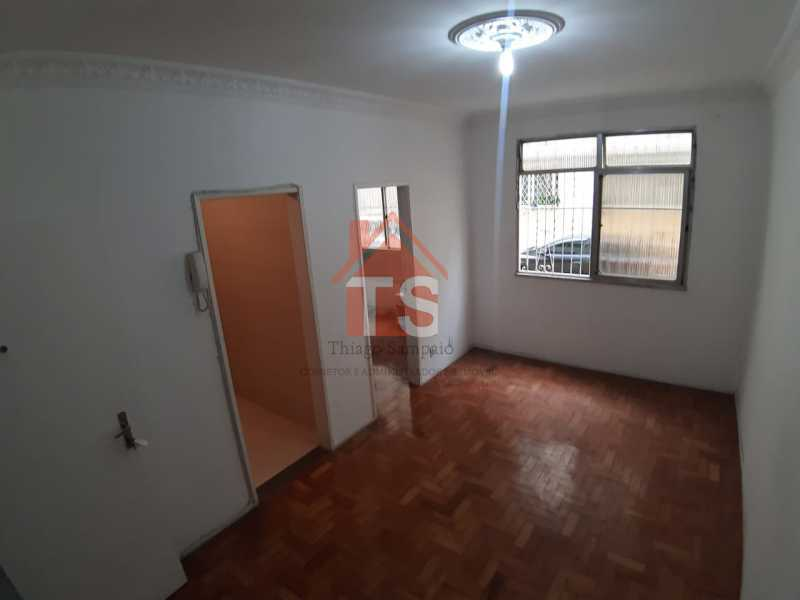 ae317848-5d3c-45b6-bc40-2ccd60 - Apartamento à venda Rua Arquias Cordeiro,Todos os Santos, Rio de Janeiro - R$ 159.000 - TSAP10022 - 17