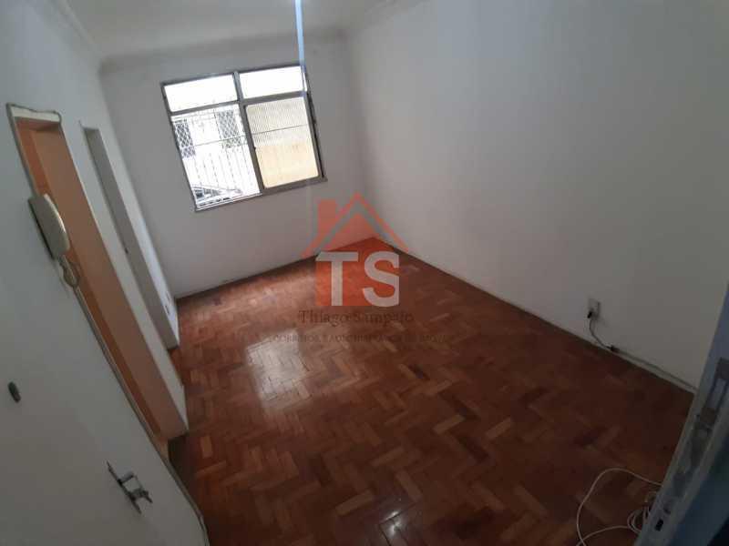 bd6d0fc7-d86c-4697-a7c4-9fc00e - Apartamento à venda Rua Arquias Cordeiro,Todos os Santos, Rio de Janeiro - R$ 159.000 - TSAP10022 - 18