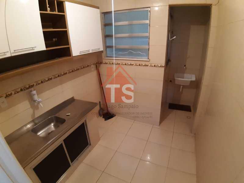 c29910dd-0b9f-4695-be01-5c355b - Apartamento à venda Rua Arquias Cordeiro,Todos os Santos, Rio de Janeiro - R$ 159.000 - TSAP10022 - 19