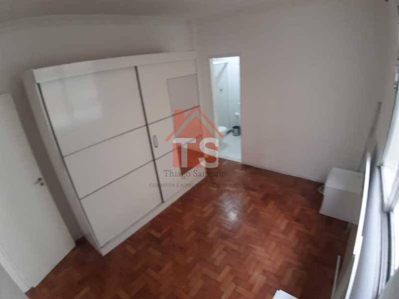 e6e1fb43-e37f-4263-a5bf-aaed06 - Apartamento à venda Rua Arquias Cordeiro,Todos os Santos, Rio de Janeiro - R$ 159.000 - TSAP10022 - 22