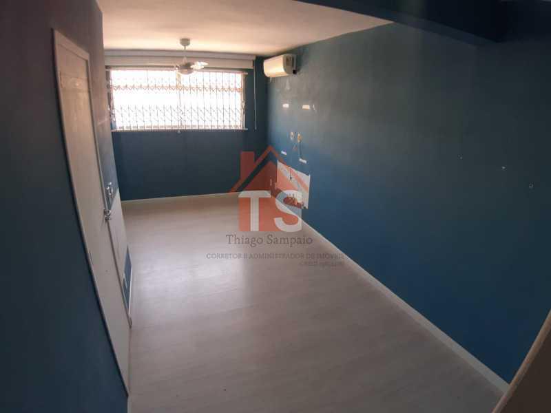 0a945d0f-4f81-40f4-96d1-57089c - Casa à venda Rua Lópes da Cruz,Méier, Rio de Janeiro - R$ 675.000 - TSCA40006 - 3