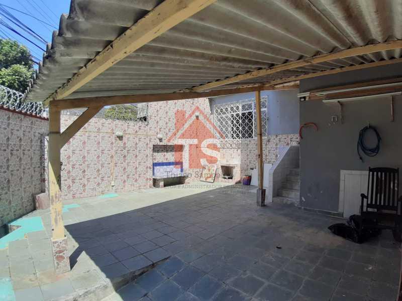 01b85f87-122c-4c58-a54d-ac638f - Casa à venda Rua Lópes da Cruz,Méier, Rio de Janeiro - R$ 675.000 - TSCA40006 - 4