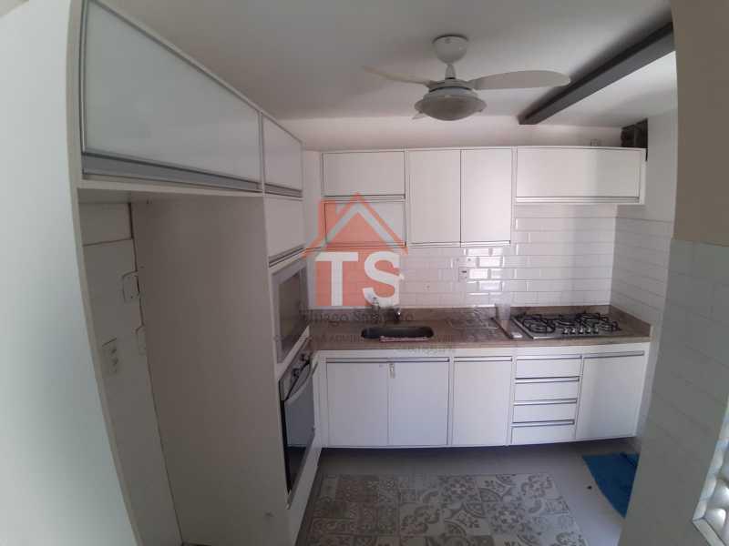 3edb383a-2d24-40aa-88fb-70a1de - Casa à venda Rua Lópes da Cruz,Méier, Rio de Janeiro - R$ 675.000 - TSCA40006 - 5