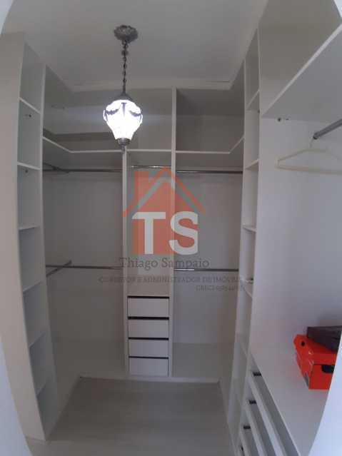 7a34e3e2-4c50-4393-9129-2fd381 - Casa à venda Rua Lópes da Cruz,Méier, Rio de Janeiro - R$ 675.000 - TSCA40006 - 6
