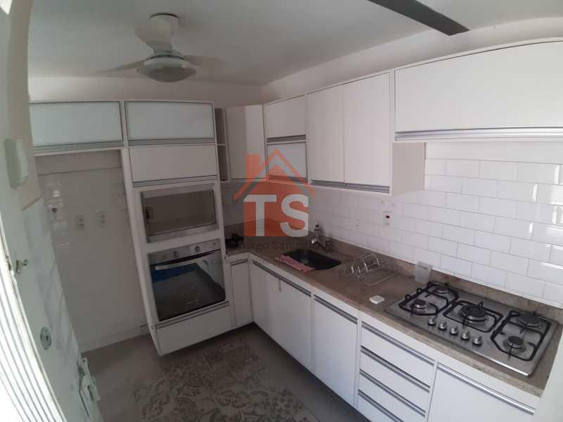 66b0ce8b-c2d3-4f6d-8963-e0b634 - Casa à venda Rua Lópes da Cruz,Méier, Rio de Janeiro - R$ 675.000 - TSCA40006 - 8
