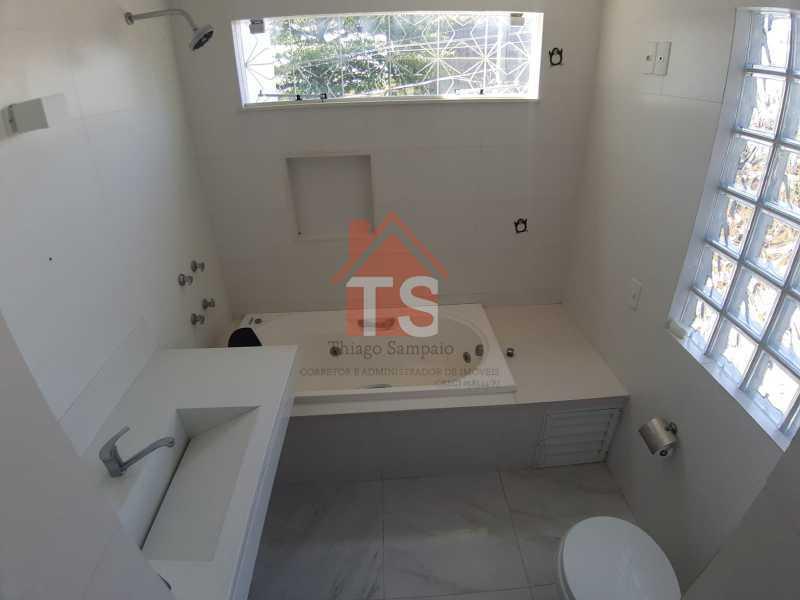 0210e4a3-3f48-41e2-98b1-556f99 - Casa à venda Rua Lópes da Cruz,Méier, Rio de Janeiro - R$ 675.000 - TSCA40006 - 10