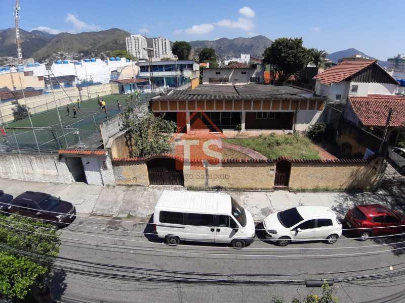 352f3a83-4e9c-4ffa-9193-1c5557 - Casa à venda Rua Lópes da Cruz,Méier, Rio de Janeiro - R$ 675.000 - TSCA40006 - 12