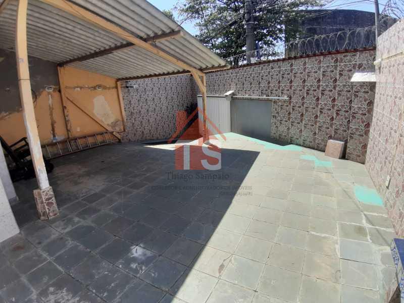 893d86b3-e9f8-40a8-b08a-37bcb1 - Casa à venda Rua Lópes da Cruz,Méier, Rio de Janeiro - R$ 675.000 - TSCA40006 - 14