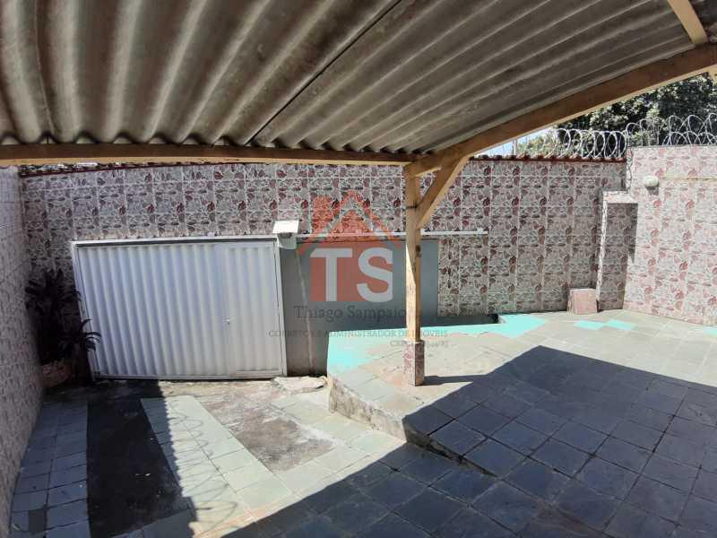 25816f38-16b4-4e35-a9cb-8ec6de - Casa à venda Rua Lópes da Cruz,Méier, Rio de Janeiro - R$ 675.000 - TSCA40006 - 16