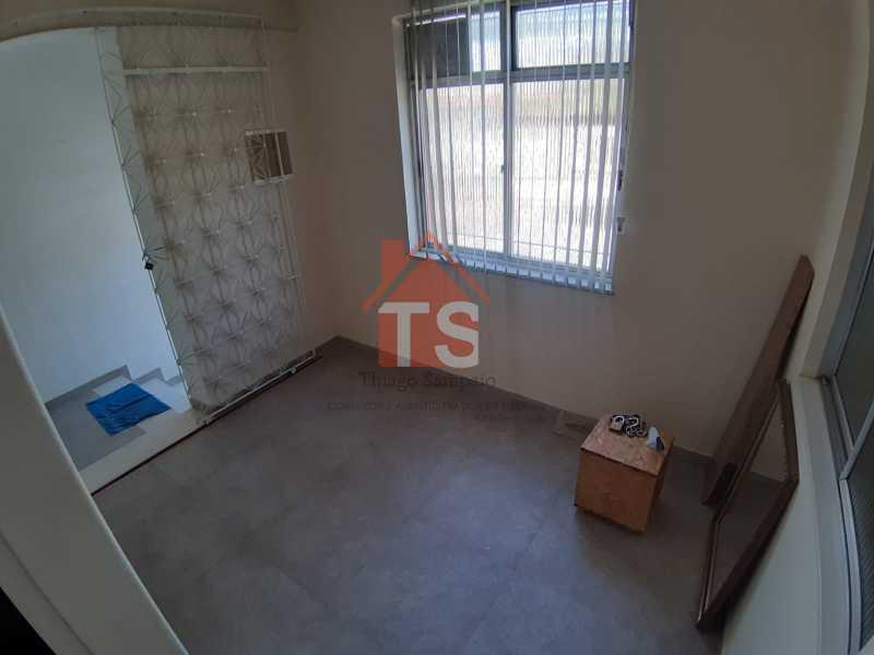 ca6d204c-77ba-4b46-9dab-bfd235 - Casa à venda Rua Lópes da Cruz,Méier, Rio de Janeiro - R$ 675.000 - TSCA40006 - 21