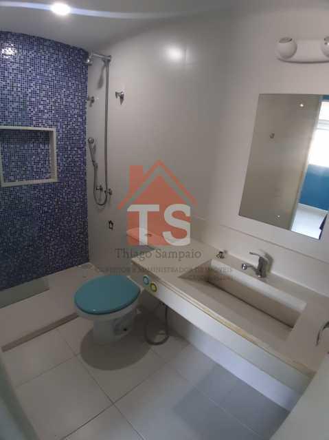 d4afa66f-7db3-4a92-916f-b55243 - Casa à venda Rua Lópes da Cruz,Méier, Rio de Janeiro - R$ 675.000 - TSCA40006 - 22