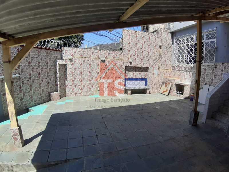 d8d4c92d-674f-4528-9835-fd7918 - Casa à venda Rua Lópes da Cruz,Méier, Rio de Janeiro - R$ 675.000 - TSCA40006 - 23