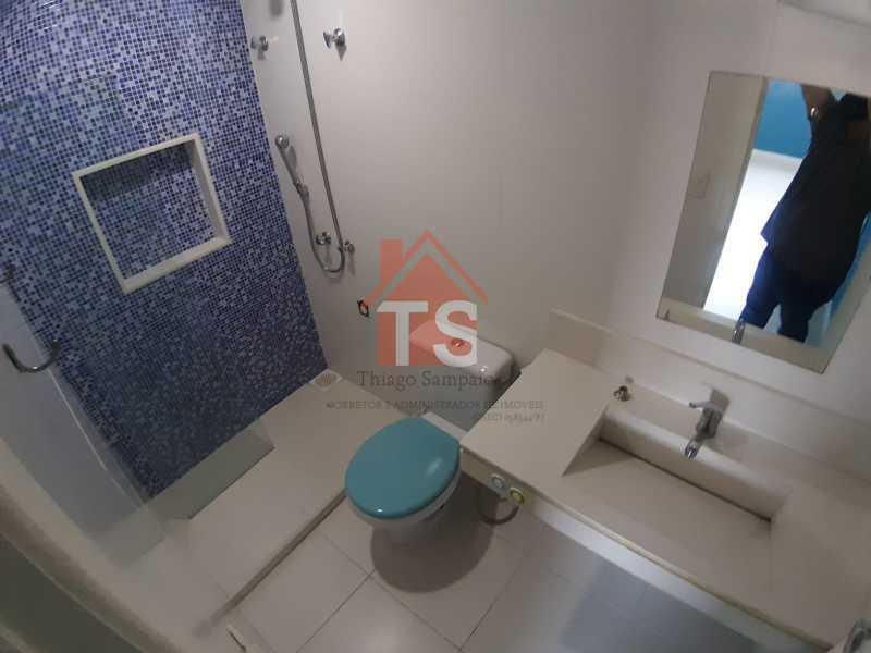 e1327e5e-53fb-4a6f-8141-ef3b21 - Casa à venda Rua Lópes da Cruz,Méier, Rio de Janeiro - R$ 675.000 - TSCA40006 - 27