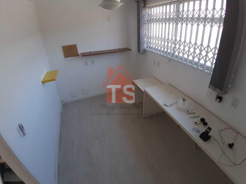 ee5921bf-31a5-4efd-be20-3695d5 - Casa à venda Rua Lópes da Cruz,Méier, Rio de Janeiro - R$ 675.000 - TSCA40006 - 28