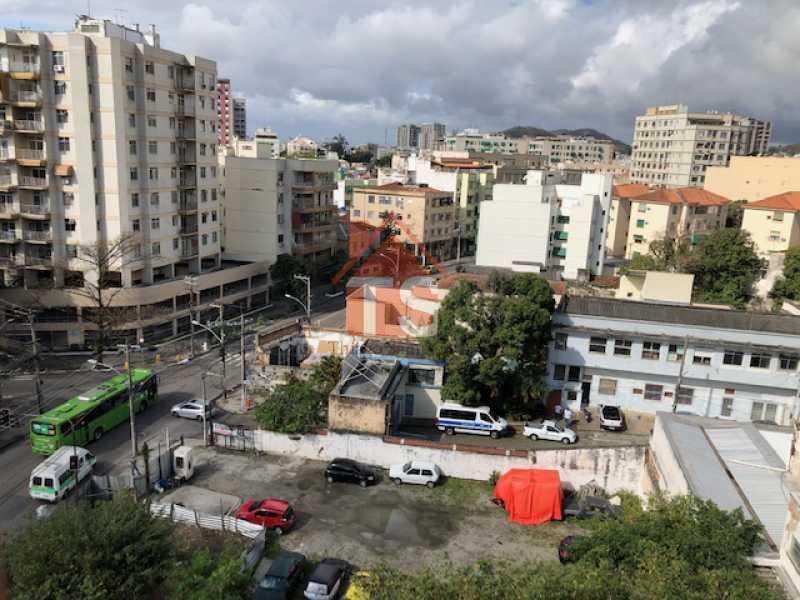 IMG_9653 - Cobertura à venda Rua Aquidabã,Méier, Rio de Janeiro - R$ 450.000 - TSCO30018 - 5