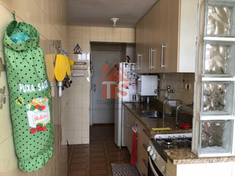 IMG_9675 - Cobertura à venda Rua Aquidabã,Méier, Rio de Janeiro - R$ 450.000 - TSCO30018 - 11