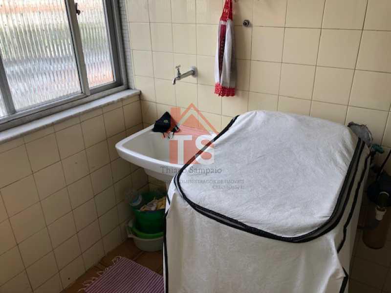IMG_9676 - Cobertura à venda Rua Aquidabã,Méier, Rio de Janeiro - R$ 450.000 - TSCO30018 - 12