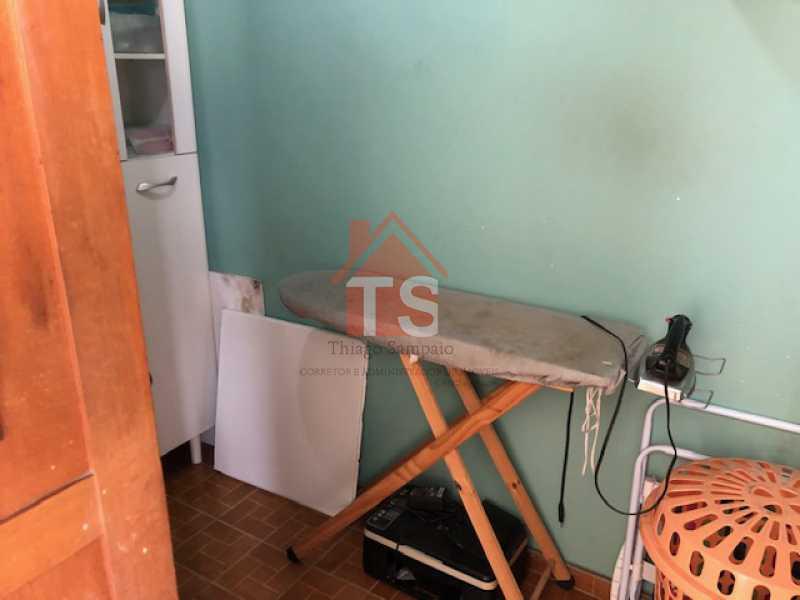 IMG_9677 - Cobertura à venda Rua Aquidabã,Méier, Rio de Janeiro - R$ 450.000 - TSCO30018 - 13