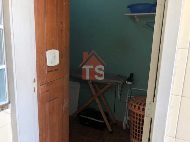 IMG_9678 - Cobertura à venda Rua Aquidabã,Méier, Rio de Janeiro - R$ 450.000 - TSCO30018 - 14