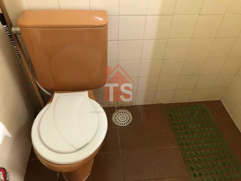 IMG_9679 - Cobertura à venda Rua Aquidabã,Méier, Rio de Janeiro - R$ 450.000 - TSCO30018 - 15