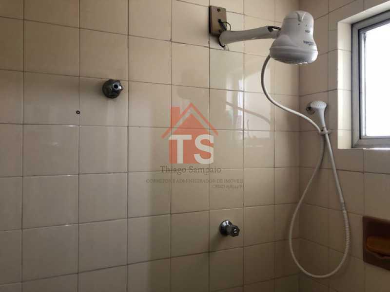 IMG_9680 - Cobertura à venda Rua Aquidabã,Méier, Rio de Janeiro - R$ 450.000 - TSCO30018 - 16