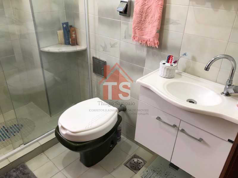 IMG_9681 - Cobertura à venda Rua Aquidabã,Méier, Rio de Janeiro - R$ 450.000 - TSCO30018 - 17