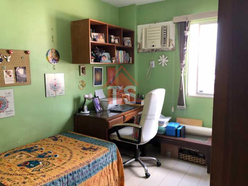 IMG_9687 - Cobertura à venda Rua Aquidabã,Méier, Rio de Janeiro - R$ 450.000 - TSCO30018 - 22