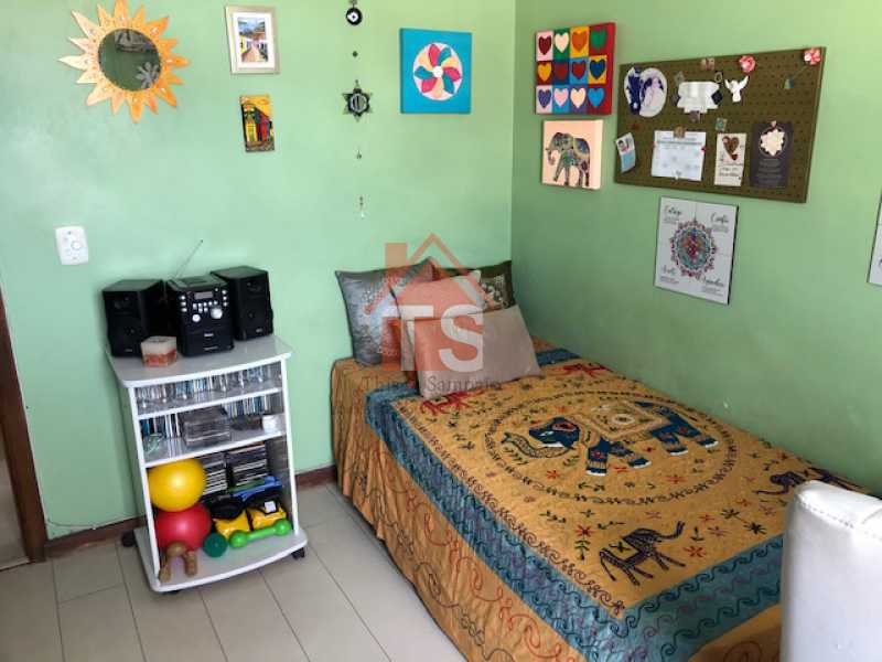 IMG_9690 - Cobertura à venda Rua Aquidabã,Méier, Rio de Janeiro - R$ 450.000 - TSCO30018 - 23