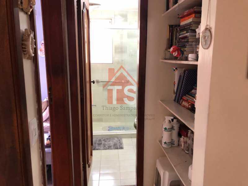 IMG_9691 - Cobertura à venda Rua Aquidabã,Méier, Rio de Janeiro - R$ 450.000 - TSCO30018 - 19