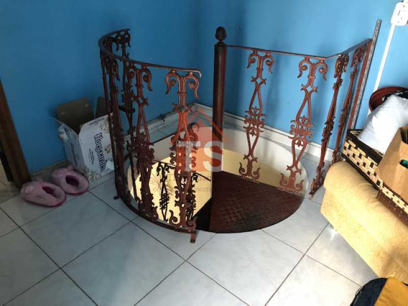 IMG_9662 - Cobertura à venda Rua Aquidabã,Méier, Rio de Janeiro - R$ 450.000 - TSCO30018 - 26